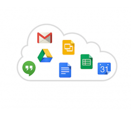 Google Apps for Work User License - Annual Plan