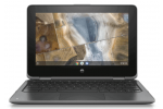 HP Chromebook x360 11 G2 EE - 6SB79UT#ABA - 4GB/32GB