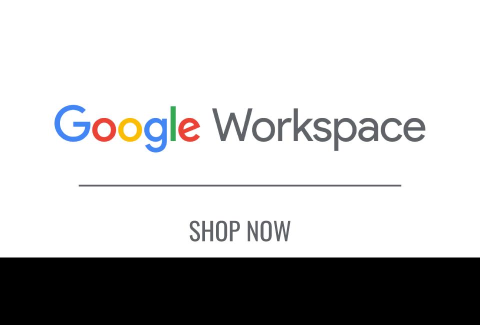 Shop Google Workspace